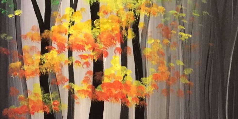 FALL FOREST(18+)