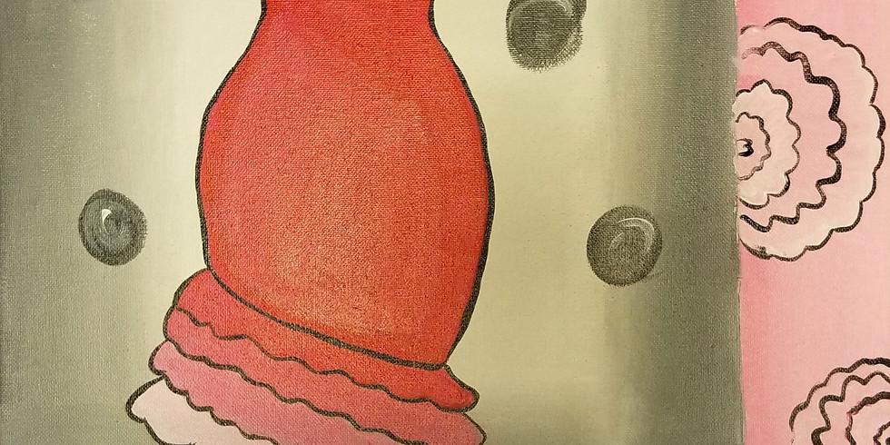 Red Dress(18+)