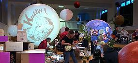 scenografi, indretning, atmosfæredesign, oplevelsesdesign, event, Eva Wendelboe Kuczynski