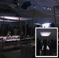scenografi, indretning, oplevelsesdesign, event, Wendelboe,