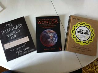 Apropos bøger!