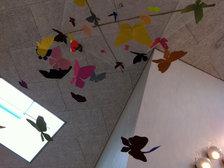 Midlertidig scenografi - Børnekulturhus Amar
