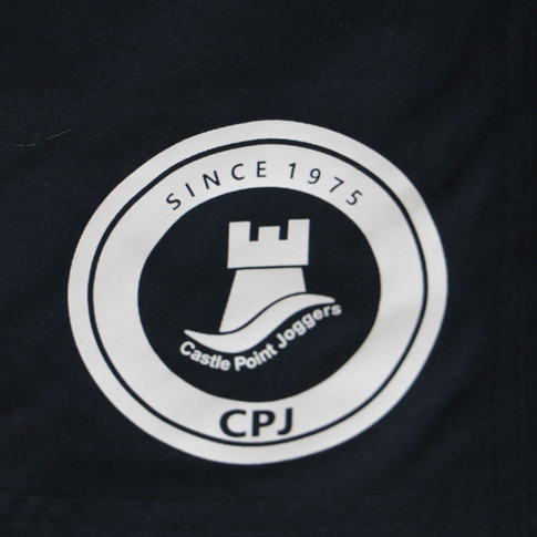 Shorts logo design