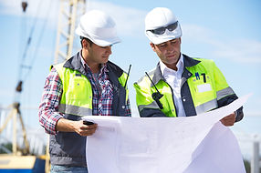 Two Engineers At Construction Site.jpg