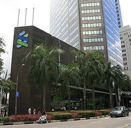 Nano-Star | Bank | Standard Chartered