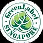 Green Label Logo GL.png