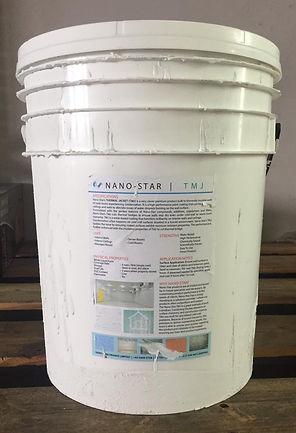 TMJ 10 litres