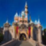 Nano-Star | Disneyland Shanghai