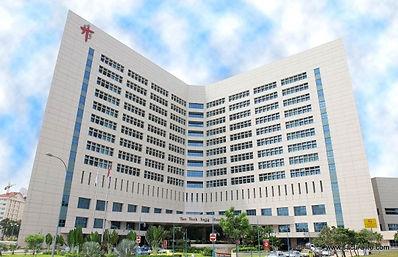 Nano-Star | Hospital | TTSH