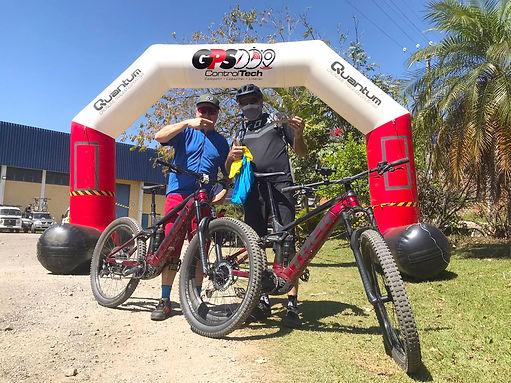 Bike Mania Serra de Regularidade