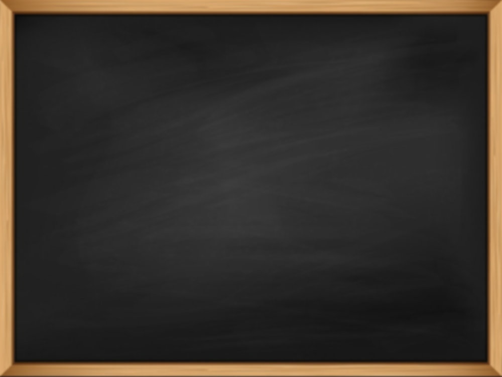 empty-blackboard-with-wooden-frame-templ