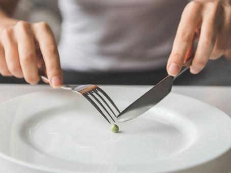 Suplementação Nutricional em Transtornos Alimentares