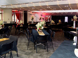 Full Kowhai Room- Rectangle Tables
