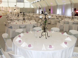 Wedding Tables (hired)