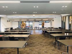 Full Kowhai Room- Classroom for 60