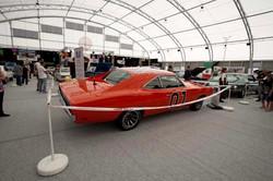 Arena- Car Show