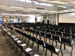 Full Kowhai Room- Seminar for 300