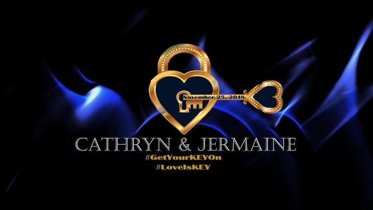Jermaine & Cathryn Key Monogram med.wmv