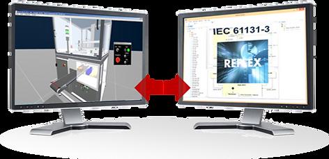 Virtual-Commissioning-REFLEX