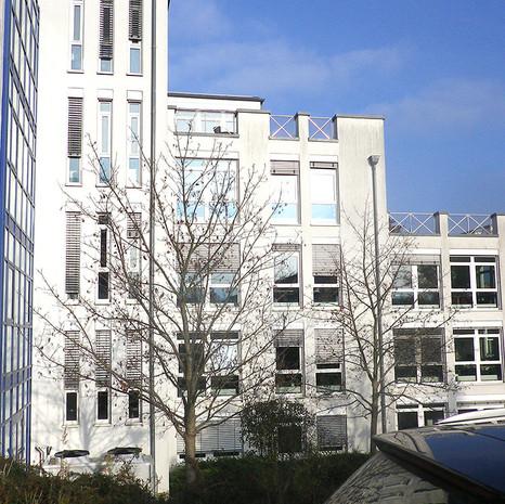 Bürogebäude Erlenstegen