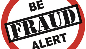 A warning call about 'HMRC' fraudsters' frightening scams