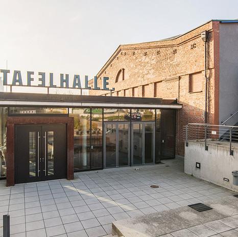 Tafelhalle