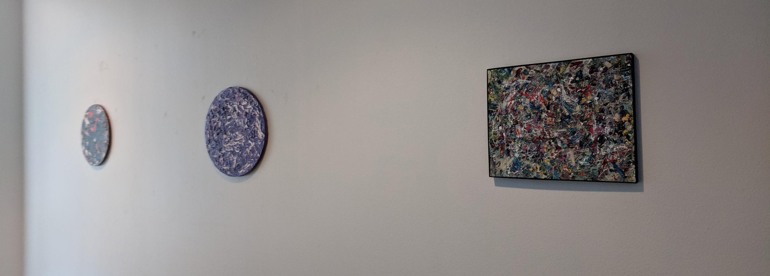 A Triad Of Expression Exhibition 2