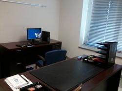 HPU Office