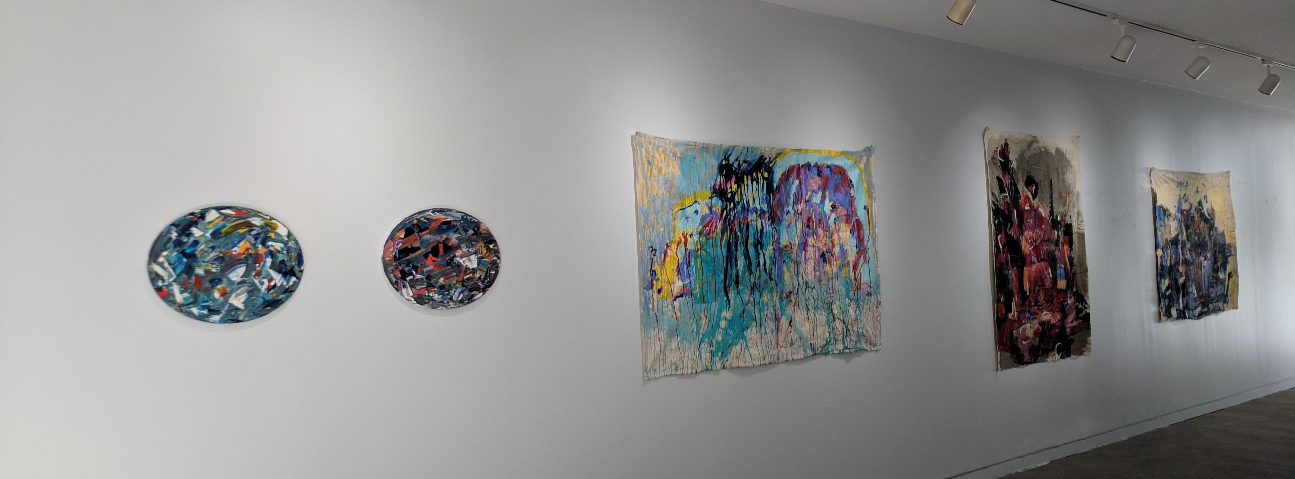 A Triad Of Expression Exhibition 3