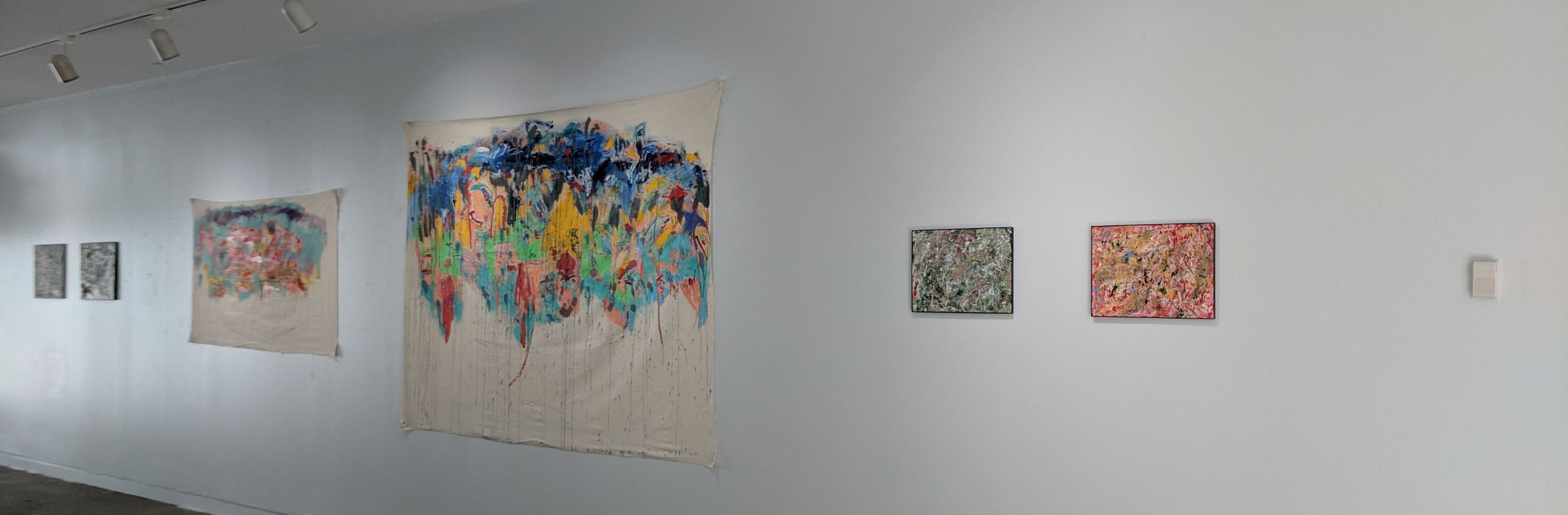 A Triad Of Expression Exhibition 4