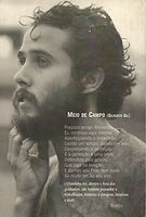 Afonsinho - Kleber Mazziero