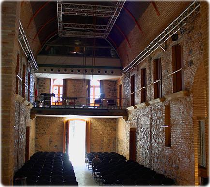 Igreja da Barroquinha - interior