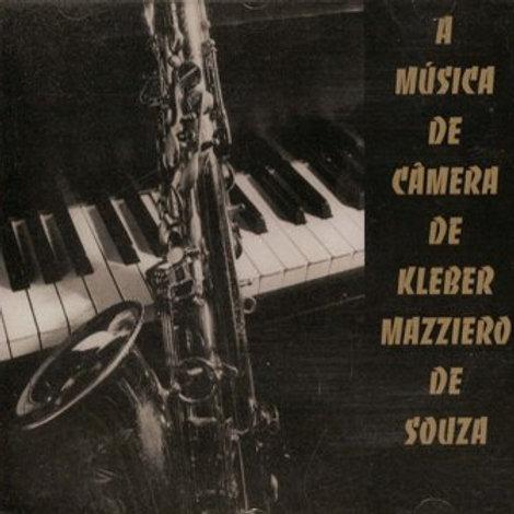 CD Música de Câmara de Kleber Mazziero I