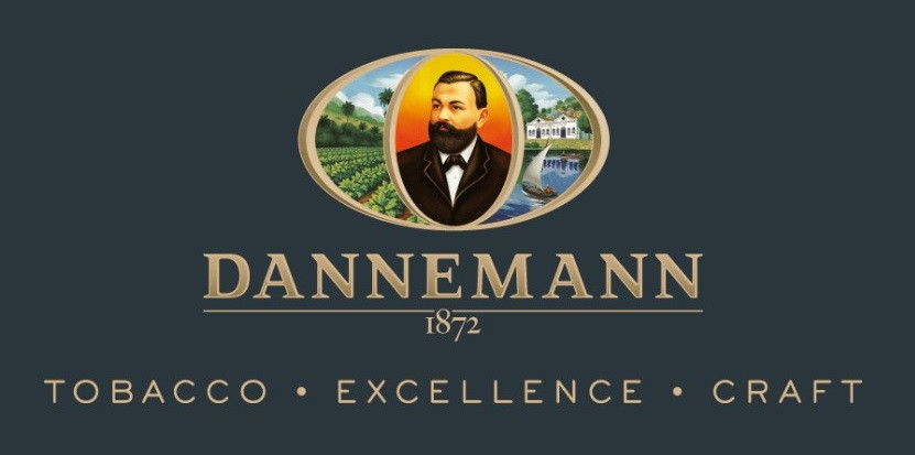 Charutos Dannemann - Logotipo