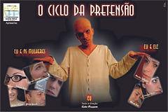 O Ciclo da Pretensão - Kleber Mazziero