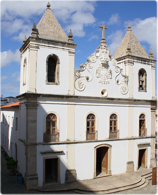 Igreja da Barroquinha