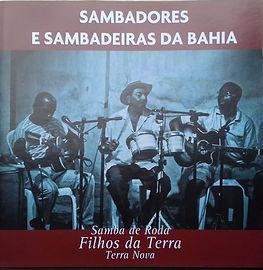 Samba de Roda - Filhos da Terra.jpg