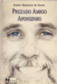 Prezado amigo Afonsinho - Kleber Mazziero