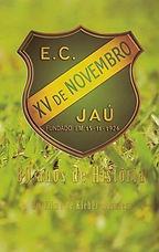 DVD XV de Jaú - Kleber Mazziero