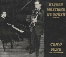 A música de câmera de Kleber Mazziero