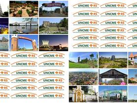 UNCME-RS desbravando o Rio Grande do Sul Tchê!