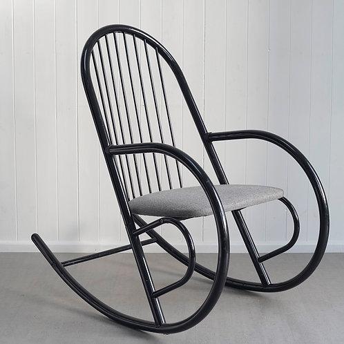 Postmodern Rocking Chair
