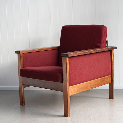 Danish Modernist Armchair