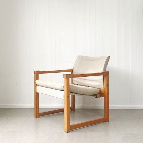 Karin Mobring Chair