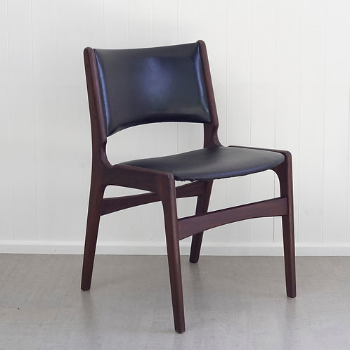 Set of 4 Eric Buch Chairs