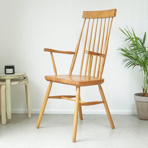 Oversized Windsor Chair
