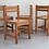 Thumbnail: Swedish Pine Chairs