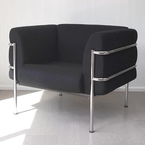 Postmodern Lounge Chair