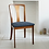 Thumbnail: Set of Six Teak Chairs by Meredew