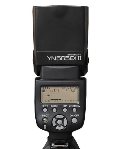 Yongnuo 565EX II